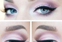 Makeup ideas for me