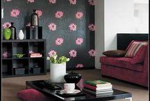 Family Room Ideas / by Erica Martin