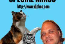 DJ SHOO SPÉCIAL MINOUS / DJ SHOO SPÉCIAL MINOUS sur Atomik Radio www.atomik-radio.fr www.djshoo.com