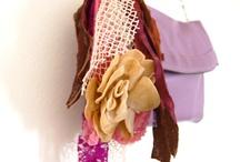 Purple Vintage Space Princess Boutique / Purple Vintage Leather Clutch Purse  So beautiful...  http://www.pvspboutique.bigcartel.com/
