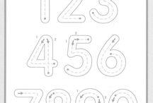 Αριθμοί ως το10