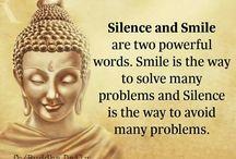 Buddha Wisdom Thoughts