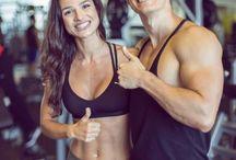 Fitness à fond