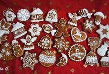 La Navidad / Los costumbres de La Navidad en Eslovaquia.