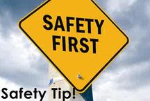 Safety Tip!