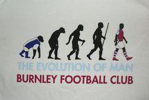 Burnley FC / About Burnley FC