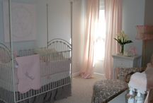 Baby Nurseries / by Liza Graves