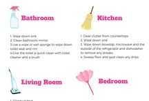 Home Tips