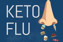 Keto-flu / Remedies for keto-flu