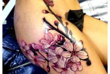 Tats to die for / by Kim Schmee