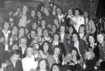 Shipley & Baildon 1970's Reunion  / Shipley Old Boys & Gals from the 70's