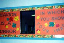 bulletin boards / by Mary Befort