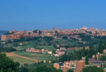 Limo tours from Rome