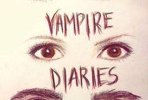 The Vampire Diaries / vampirinhos <3