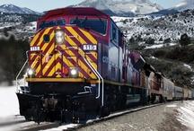 Train Rides near Pagosa Springs, CO