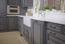 Amerock Kitchens & Bath / Our pins of kitchens and baths from amerock.com. For kitchen and baths from homeowners like you, see our Real Life boards. #showusyouramerock