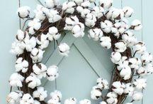 Wreath Around / Door Wreaths