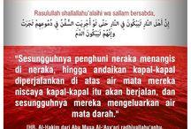 Hari Kiamat, Surga & Neraka dalam Islam / Mari sebarkan dakwah sunnah dan meraih pahala. Ayo di-share ke kerabat dan sahabat terdekat..! Ikuti kami selengkapnya di: WhatsApp: +61 (450) 134 878 (silakan mendaftar terlebih dahulu) Website: http://nasihatsahabat.com/ Email: nasihatsahabatcom@gmail.com Facebook: https://www.facebook.com/nasihatsahabatcom/ Instagram: NasihatSahabatCom Telegram: https://t.me/nasihatsahabat Pinterest: https://id.pinterest.com/nasihatsahabat