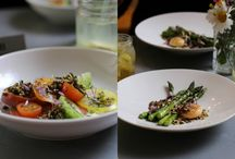 Food:  Eat out / Recommendations and reviews to eat out in London and the UK - gluten free, healthy, sustainable concepts!