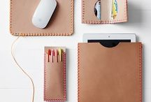 DIY - Tech accessories