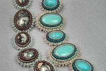 Beading, Chainmaille, Wire / by Pamela Schira