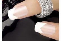 Νύχια τέλεια !!!!! / Μητέρα αυτά τα νύχια ξεχωρίζουν στο μαύρο και ιδανικά για κάθε περίσταση !!!!!!!