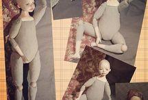 Делаем куклу