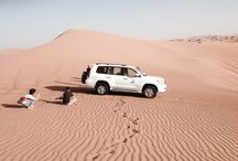 UAE / There're a lot of amazing places in UAE that you'll discover about over this board.