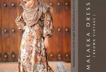 Fashion 4 Children / Islamic wear