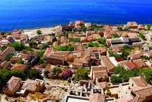 "Monemvasia,the ""Gibraltar of the East""!"