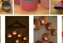 Craft Ideas / by Trish Sciacca