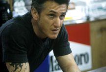 Sean Penn ;)