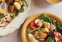 Salads / Recipies