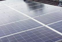 Solar Energy systemens