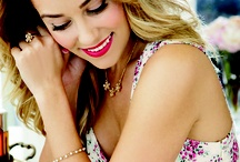 Lauren Conrad style / by Kaylee Paslay