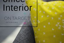 Ontarget Interiors - Rethinking the way people work