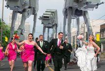wedding / by Corinne Paulson