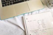 Study hard! Polish&Eng&Dutch