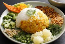 CHEDI LUANG THAI FOOD