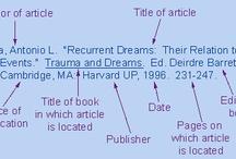 Academic. Career. Personal Development. eResouces
