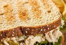 sanduíches saydaveis