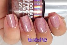 Layla Swatches