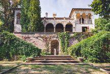 Amber Bride villa -  az elefedett nemesi birtok / Wedding venue