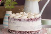 Sabores tarta boda