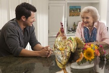 Episode 204 / by Betty White's Off Their Rockers Lifetime