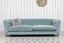 Squishy Sofas