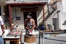 Kreta, Kournas authentiek, Mandali