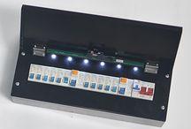 electrical rewire