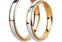 обручальные кольца ○●