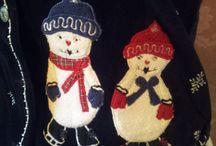 Christmas Vintage Style